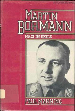 The Bormann Brotherhood Want Their Story Told