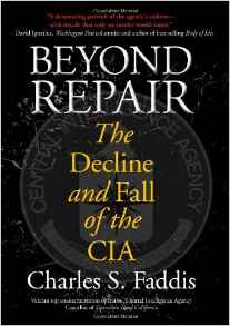 WaPo's David Ignatius Pens Another Exculpatory Brief for CIA