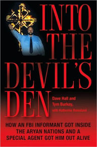 Devil's Den: Inside the Aryan Nations (Book Review)