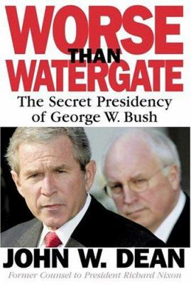 Did Dick Cheney Give Bush Plausible Deniability?