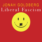 """Liberal Fascism,"" Book By Columnist Jonah Goldberg, Hacked at Amazon.com"