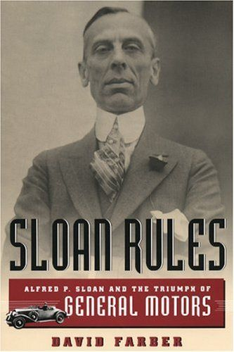 NPR, Alfred P. Sloan & the Corporate Roots of American Fascism