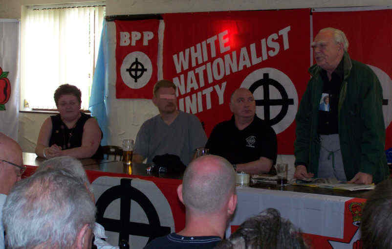 Green Party Candidate Turns Up on Leaked List of BNP Members