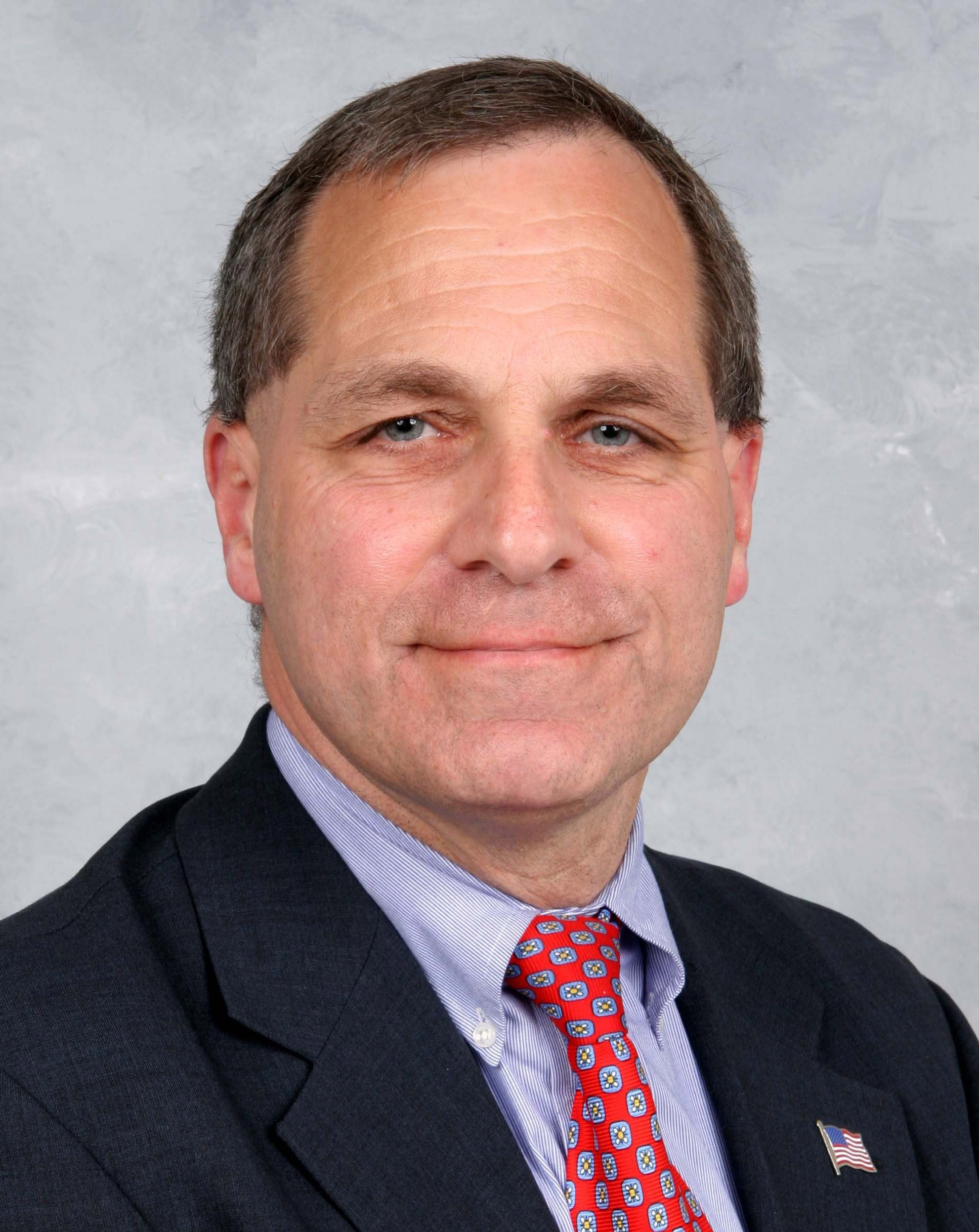 Whatever Happened to Former FBI Director Louis Freeh?