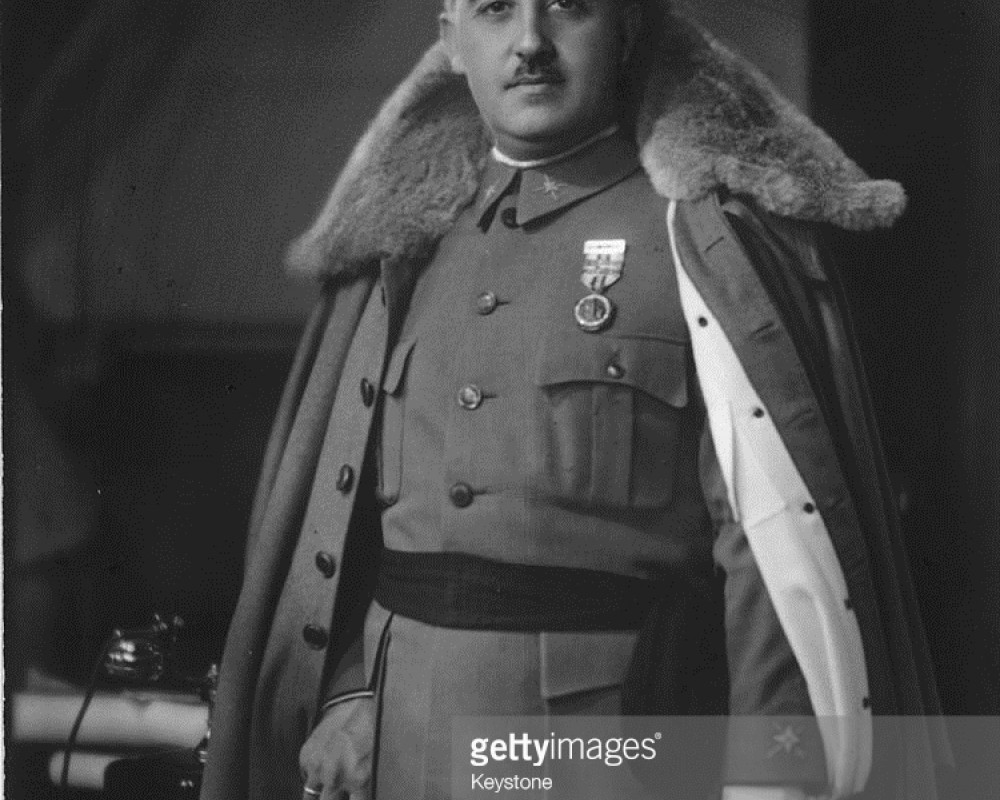 Count Adrian de Suiza worked for Spanish ruler Franco, before fleeing to West Palm Beach