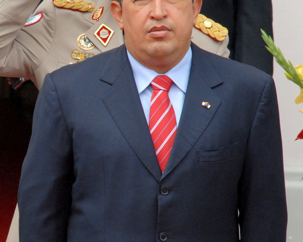 Development Bank Organized by Chavez to be an Alternative to World Bank