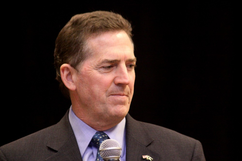 "RE: S.C. Sen. DeMint says Nazi Germany was a ""Social Democracy"""