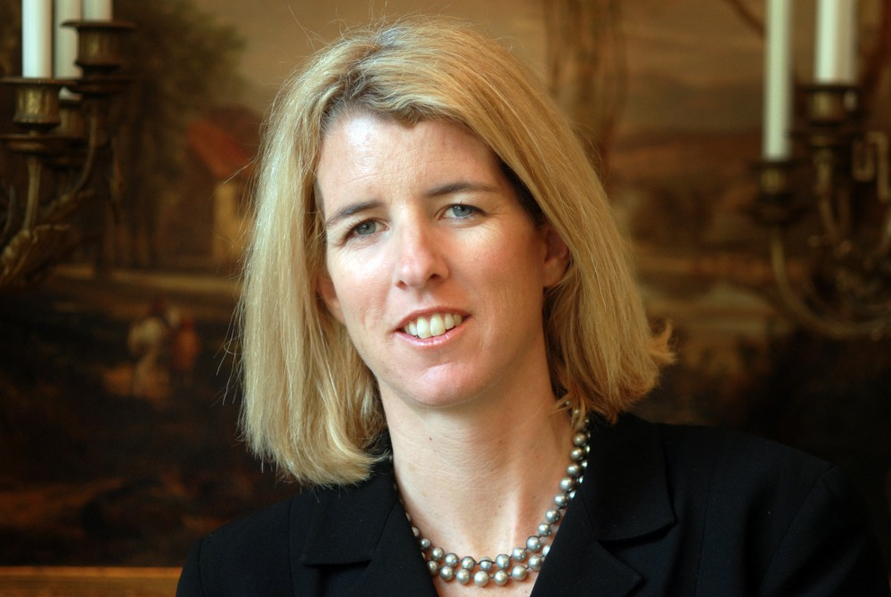From Abu Ghraib to AIDS: Filmmaker Rory Kennedy tells Brenau Students ´The Camera Doesn´t Lie
