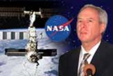 Daniel Goldin: NASA's Creature from the Black Vault, Part Two: ORWELL IN SPACE