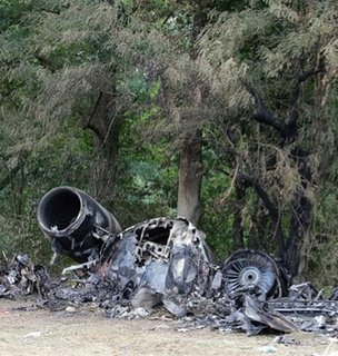 False Statements from the FAA and NTSB about Flight 5191