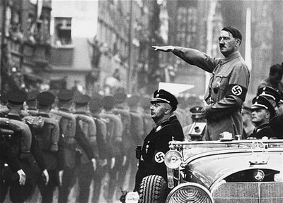 """The """"Truest Truth"""" About Adolf Hitler"""""""