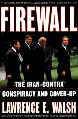 Firewalls: ContraGate and PlameGate Similarities/The Quotable Richard Secord