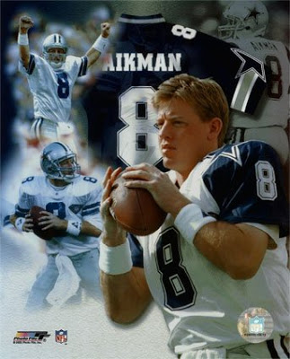 Troy Aikman, UCLA Football & the Mafia