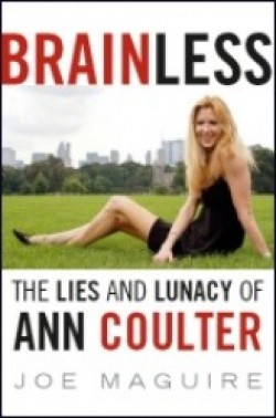 Ann Coulter's Anti-Semitism Surfaces
