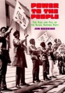 Shameless Film Plug: All Power to the People (I'm in this one), on the Murder of the Black Panthers