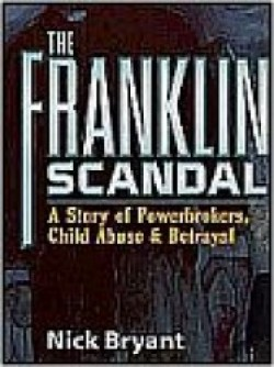 Franklin Cover-Up Research Bin