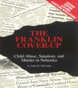 Summary of The Franklin Cover-Up