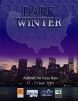 The Path to 9/11 (Part Five): DARK WINTER/ANSER, CSIS & Other Main Players Stage a Terror Drill in Preparation for Black Tuesday & Anthrax Attacks