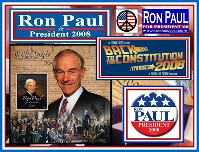 Ron Paul Addresses Birch Society Nazi Front