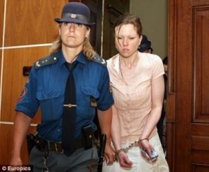 Cult Mind Control: Cannibal Cult Mother who Skinned Son and made him Eat his own Flesh gets 9 years in Jail
