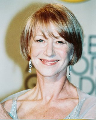 """""""Nazi Fears Stopped Me Snorting Cocaine"""": Helen Mirren"""