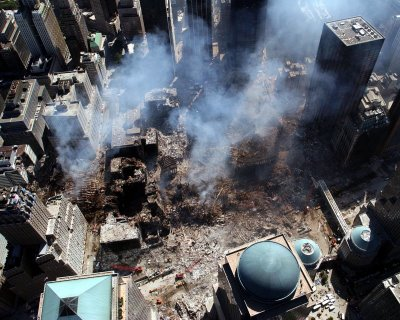9/11 Truth Comes Home; Pols Back New Investigation