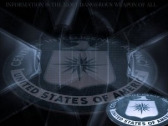 The CIA: A Blossoming 60-Year-Old Killing Machine