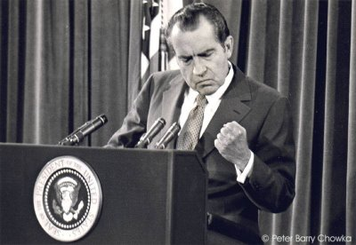 Tapes Reveal Nixon Pro Mixed-Race Abortions