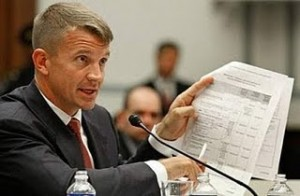 Blackwater Accused of Killing Whistle-Blowers