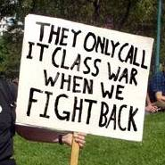 America's Summer of Discontent: Some Fear a Looming Class War, Others Cite Racism