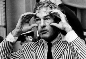 Timothy Leary and the CIA