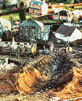 CIA Fabricated Lockerbie Evidence