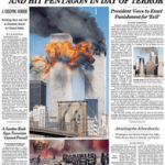 9/11 Families to March on City Hall as City Seeks to Stop Fresh Probe of Attacks From Going on November Ballot