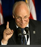 Dick Cheney 'put airline bomb plot case in jeopardy with arrest order of Rashid Rauf'