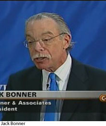 Bonner & Associates CEO Apologizes to House Climate Panel for Forged-Letter 'Scheme'