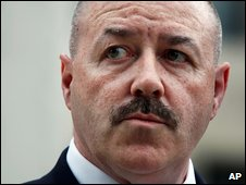 "Another Conservative ""Patriot"" Liar Charged w/ Corruption - Ex-NY Police Chief Kerik Guilty"