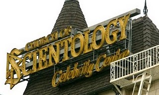 Celebrities Lead Charge against Scientology