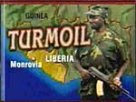 Liberia's Charles Taylor & the CIA