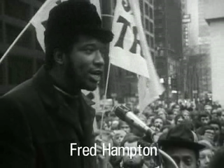 Black Panthers: Assassinated by the State - The Federally Sanctioned Murder of Fred Hampton