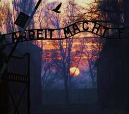 Auschwitz Sign Theft Suspect Named