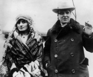 Did Yeats Accept a Prize of Nazi Gold?