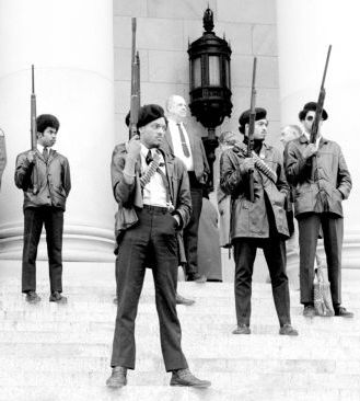 COINTELPRO & the Black Panther Party