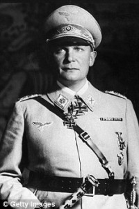 Hermann Goering's Great-Niece: 'I had Myself Sterilised so I would not Pass on the Blood of a Monster'