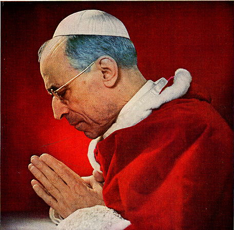Come Clean on Pius XII