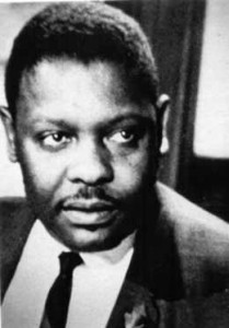 The Murder of Seattle Civil Rights Leader Edwin Pratt