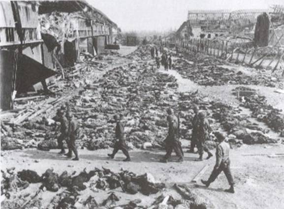 German Holocaust Revisionism: A Disturbing Development