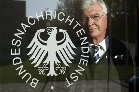 Post-War German Spy Chiefs 'in Cover-Up over Nazis'
