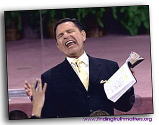 Kenneth Copeland Ministries: N. Texas County to Take Televangelist's Jet off Tax Rolls/Haiti: Did Kenneth Copeland Just Commit Another Aid Fraud?
