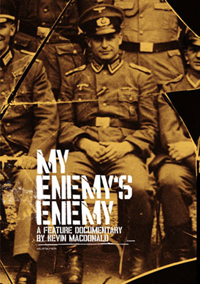 My Enemy's Enemy: Klaus Barbie & The Fascist Connection (DVD Review)