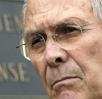 Judge Orders Freedom for Alleged 9/11 Plotter Tortured on Rumsfeld's Orders